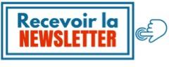 Recevoir Newsletter
